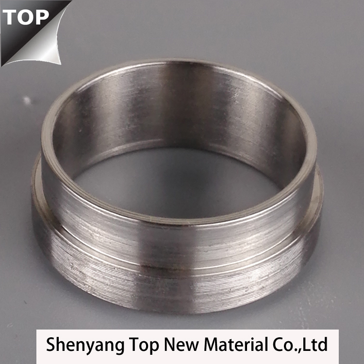 reliable supplier of cobalt alloy axle sleeve