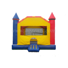 Cheap Inflatable Toys Air Jumping Inflatable Castle Amusement House for holiday party G1158