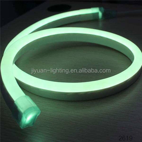 Led Neon Flexable Rope Light