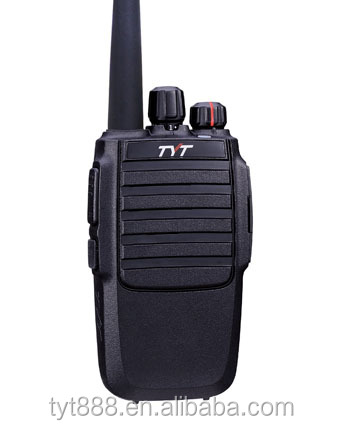 TYT TC-7000 CTCSS/DCS 16 channels Ultra-long standby high frequency walkie talkie