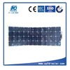 Sun power flexible solar panel 140w for Boat with light-weight