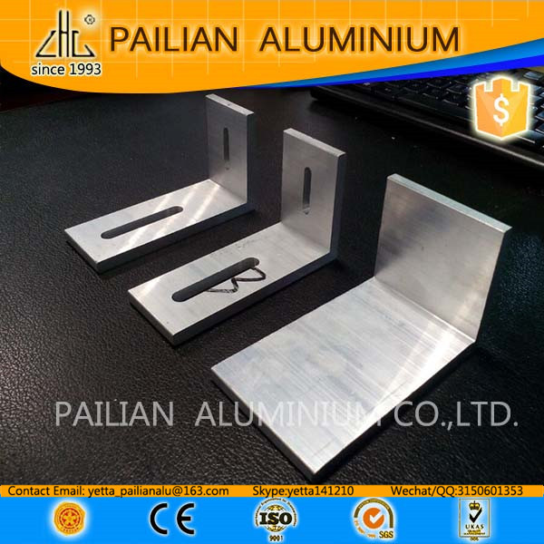 ISO certificated aluminium corner joint manufacturer,aluminium angle specification,aluminium profile corner joint