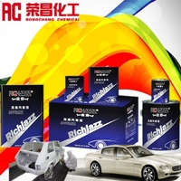 RC Car paints