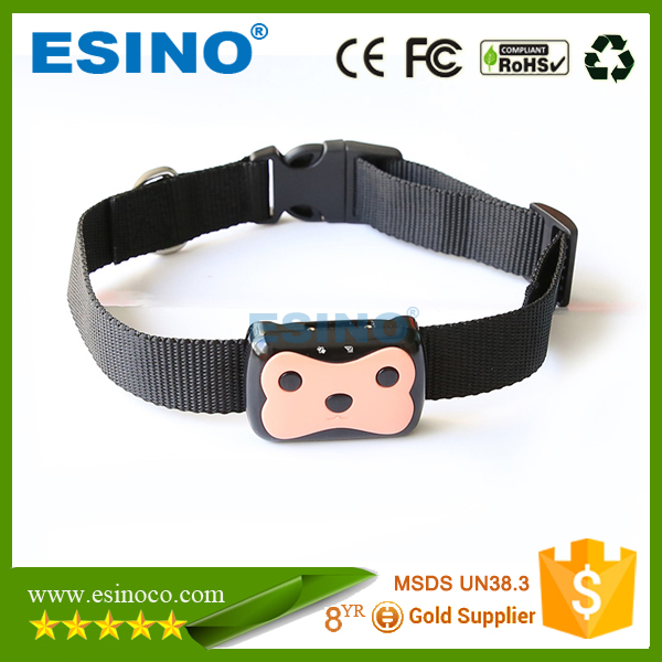 Mini GPS Tracking For Animals high quality Pet GPS Tracker GPS GSM Tracker Pet Tracking