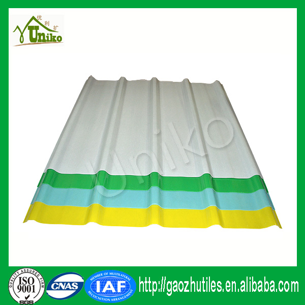 high quality low price Grade A lock seam roof panel build materials