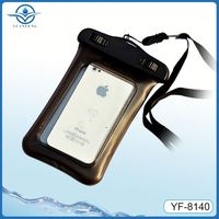 China wholesale waterproof case for htc one m7 tpu cell phone cover