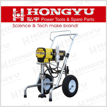 HY-1150 electric airless paint sprayer gun for industrial and home using