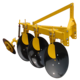 High Quality Mounted Reversible Best Disc Plough For Tractor For Sale