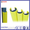 Portable Industrial Plastic Upright Corner Protectors