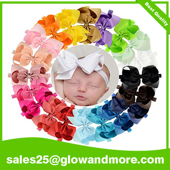 Good Quality New style Baby Cotton Headbands