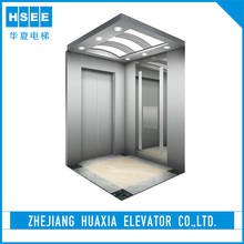 HSEE-JJ33 Simple Fashion Type High Building Safe Passenger Elevator