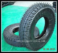 high quality motorcycle 4.00 x 8 tires