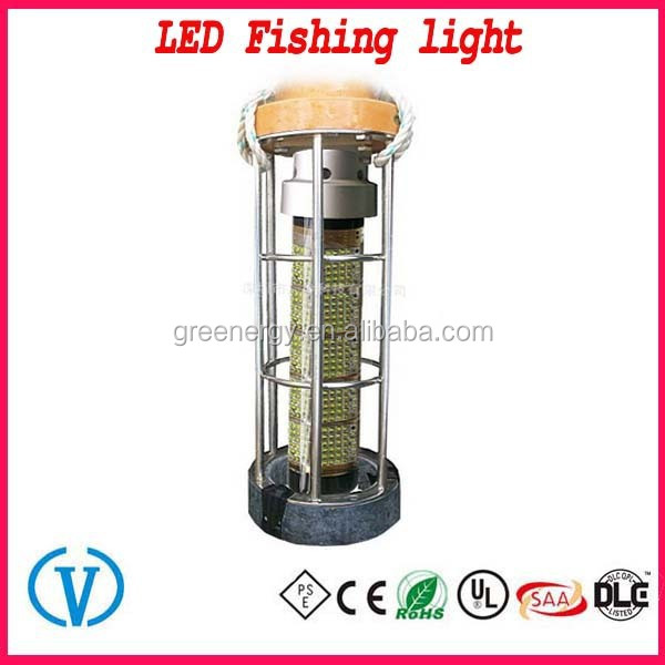 1000W 1200W 1400W 1600w 2000w 2400w Deep drop submersible IP68 waterproof stainless steel Underwater led fishing light