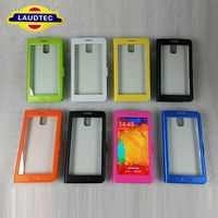 Brand New Coming Touch Screen Flip Cover For Samsung Galaxy Note 3,For Galaxy Note 3 Flip Cover