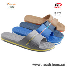 Shoes wholesale import from China EVA slippers mens