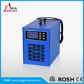New 3.5g, 5g, 7g, 15g, 20g portable Ozone generator with LCD display and remote controller