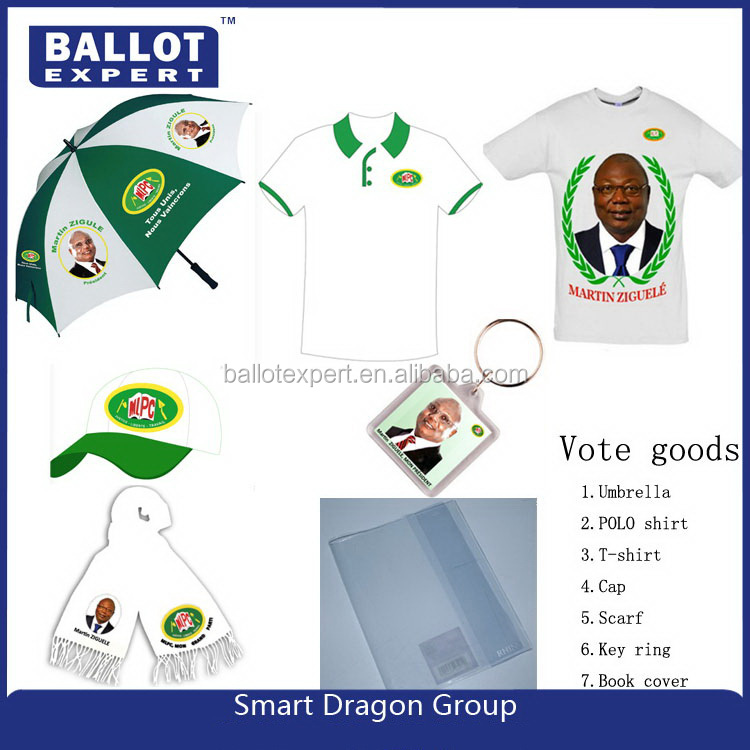 Bulk sale cheap election t shirt plain white t shirts campaign t shirt