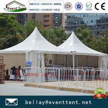Commercial gazebo tent 6x3 for outdoor sales promotion