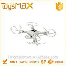 Precise Localization Black and white 250 fpv quadcopter with ROHS Standard