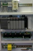 PLC, Ac Drives, SCADA, HMI, Soft Starter, Servo Dries and Many more.