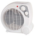 high quality 1000W/2000W fan heater made in china