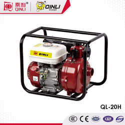 China wholesale high quality water pump gasoline