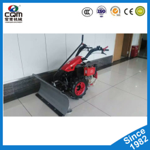 Gasoline Snow Sweeper/blower cleaning machine with high quality