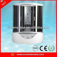 Steam Shower Cabin,shower enclosure,shower room High quality ceramic kitchen sink