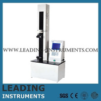 Analysis function tensile test apparatus LEADING INSTRUMENTS