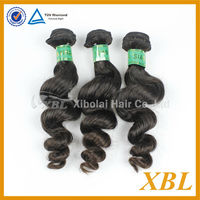 "Wholesale Malaysian remy hair 3 pcs lot mix length 12"" 14"" 16"",raw unprocessed malaysian hair,romance curl human hair"