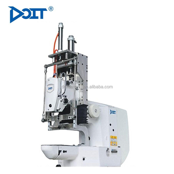 DT2290ASS/QD/FL High speed direct drive electronic bar tack sewing machine(Special pillow)
