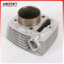 HAISSKY low price china made 100cc 150cc 200cc 250cc cylinder block for motorcycle
