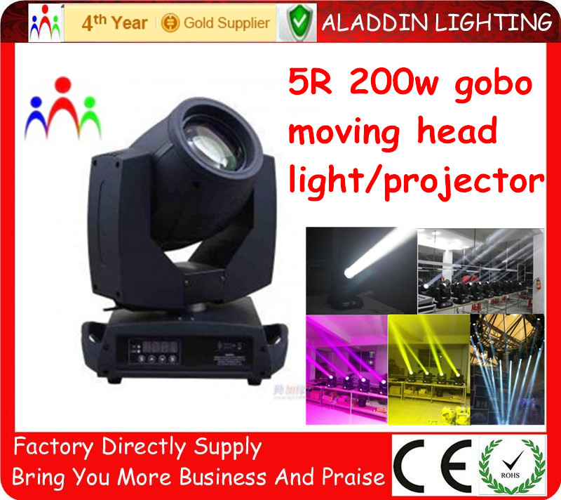 Gobo projector 5r 200w beam moving head light,Philip MSD Platinum 5R or JENBO NSK TITANIUM 5RHOT PRODUCT!!!