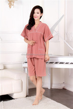 Wholesale high quality ladies spa uniform for spa