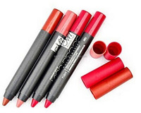 Menow Makeup Cosmetics Kissproof Long Lasting Matte Lipstick Pencil,Kiss Proof Lip Stick