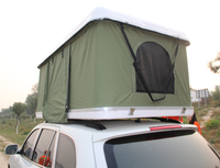 2016 3-4 person camper trailer tent For Sale for Thailand Market
