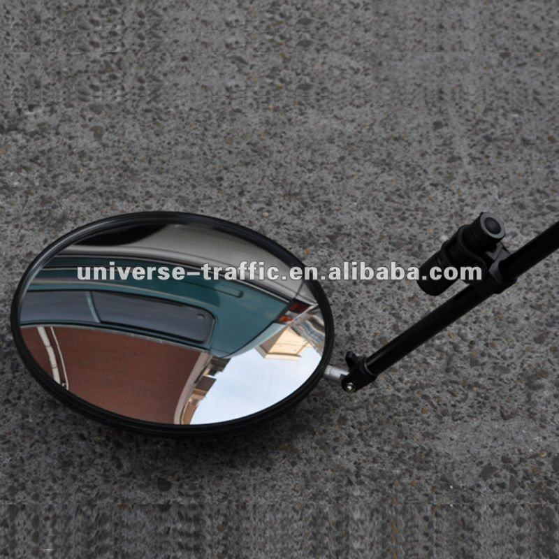 30cm PMMA Under Vehicle Inspection Checking Mirror
