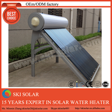 solar pump zam zam water