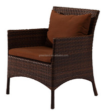 China leisure garden furniture outdoor dining chair