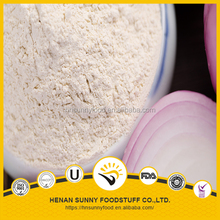 USA Standard Factory Supplier White Onion Powder