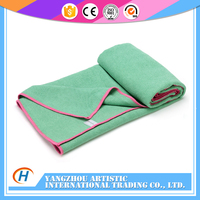 High Elasticity yoga manufacturers towel