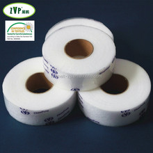 Polyamide double sided glue hot melt adhesive net tape for seams and hem of garment
