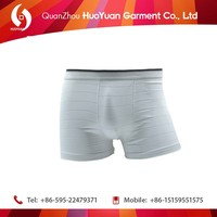 Huoyuan sexy nylon men underwear gay men sex collection sexcy customiz huoyuan