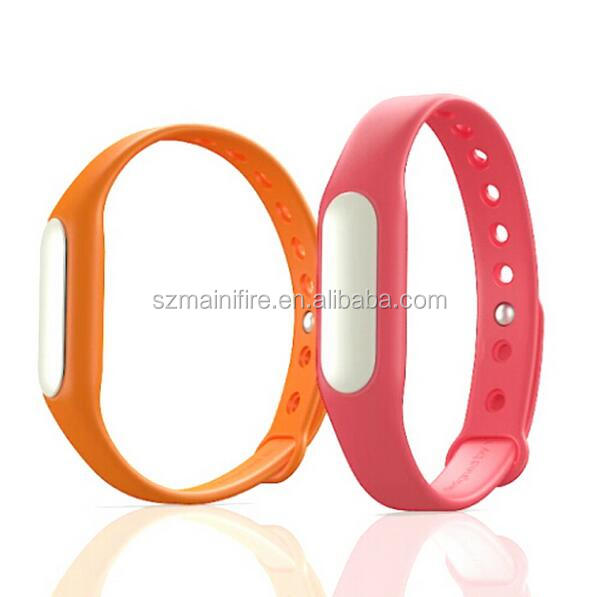 Hot Veryfit Smart Wristband Fitness Band Silicone Wristband P107 ...