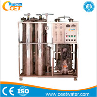 Small Reverse osmosis seawater water purifier/device/machine/treatment