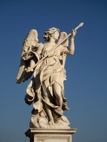 life-size marble statue marble angel statues