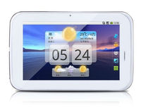 Hot selling 7.0 inch MSM8225 Dual-core Android 4.1 GPS and 3G phone tablet pc