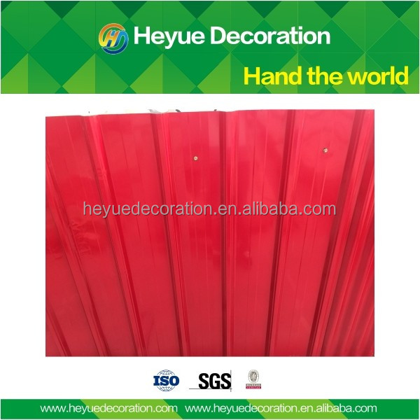High quality construction material kerala stone coated metal roof tile