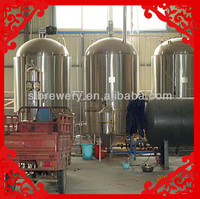 used 2000l micro brewing equipment