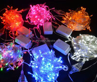 Outdoor Christmas decorations LED string light